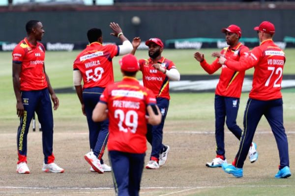 T20 Challenge: Magala bags 5 in Lions' win; Linde stars for Cobras (Ld).
