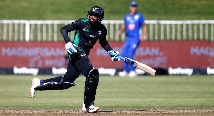 T20 Challenge: Simelane replaces injured Phehlukwayo in Dolphins.