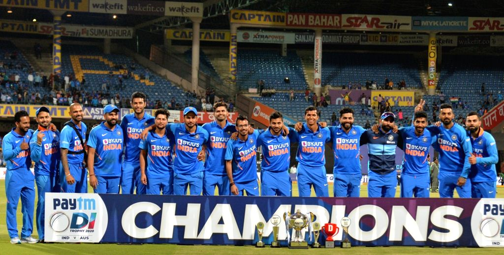 T20 WC prep continues as India face NZ at Eden Park. (Photo: IANS)