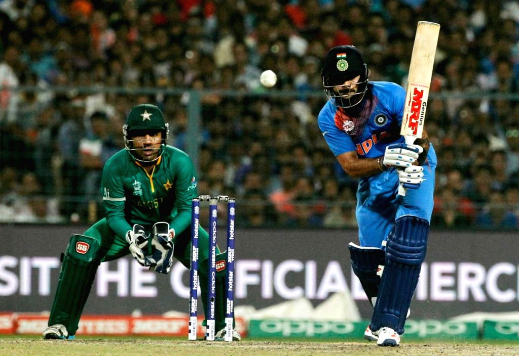 T20 World Cup: Tickets for India v Pakistan match sold within hours
