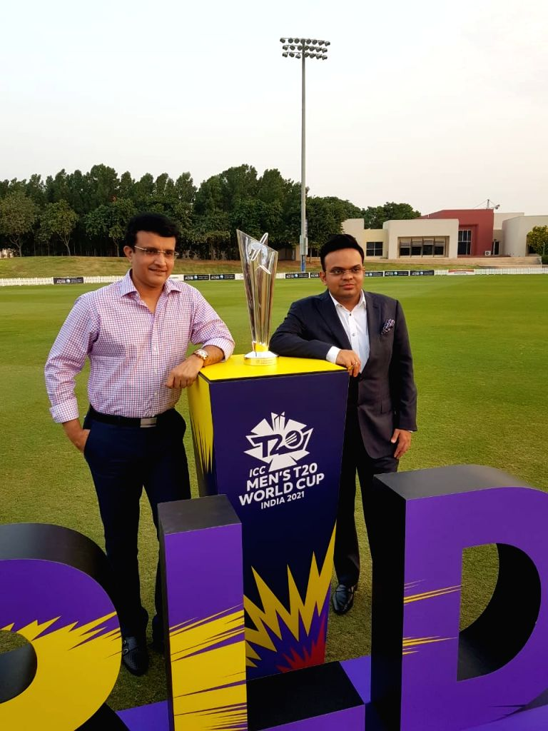T20 World Cup venues to operate at 70 per cent fan capacity