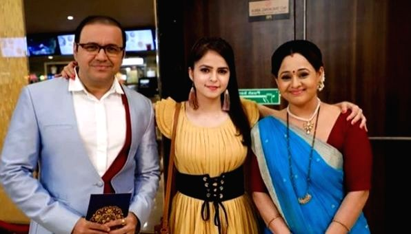 Taarak Mehta Ka Ooltah Chashmah' cast to entertain viewers online. - Taarak Mehta K