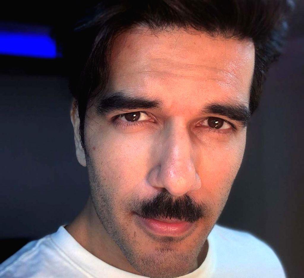 Taher Shabbir: Charlie Chaplin a huge reason I pursued cinema.