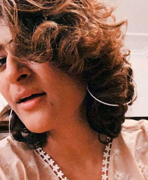 Tahira Kashyap's mantra: Don't want to forget I'm a part of nature too. - Tahira Kashyap