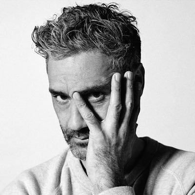 Taika Waititi: I'm probably the best actor