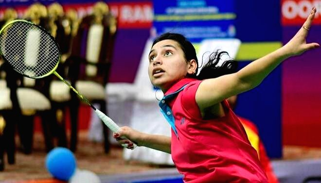 Taipei: Indian shuttler Riya Mookerjee entered the main draw of the women's singles event at the Chinese Taipei meet after earning a hard-fought win over Cheung Ying Mei of Hong Kong in her qualification match on Tuesday.