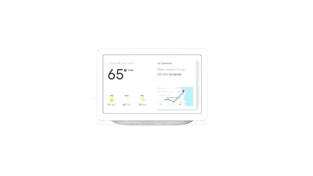 Taking on Amazon Echo Show, Google on Monday launched Nest Hub, its smart speaker with screen, in India for Rs 9,999. The device is available on Flipkart, Tata Cliq, Croma, and Reliance Digital in ...
