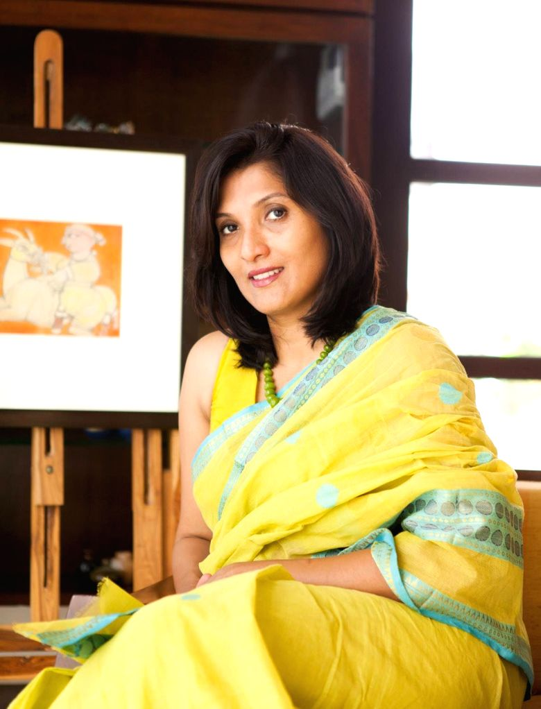 Talent and content to play differentiator: Lubna Sen.