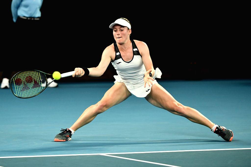 Tamara sets up French Open quarter-final clash with Paula