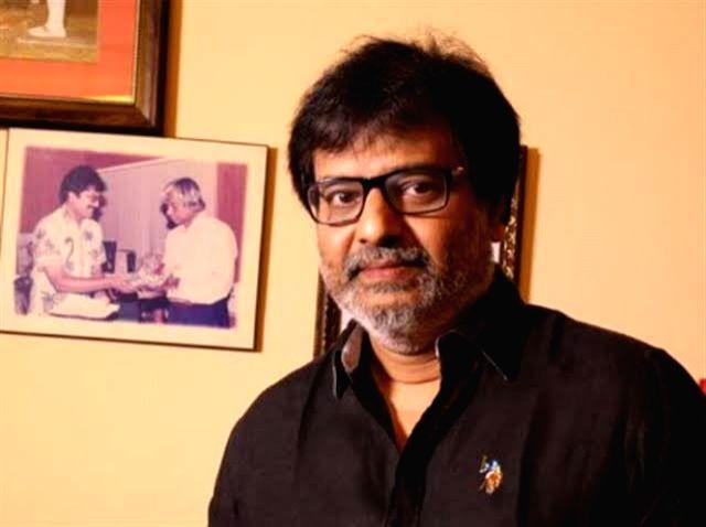 Tamil actor Vivek suffers cardiac arrest, rushed to hospital - Vivek