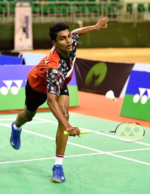 Tanisha Crasto from Goa will be part of the doubles squad at the Asian Junior Championships.