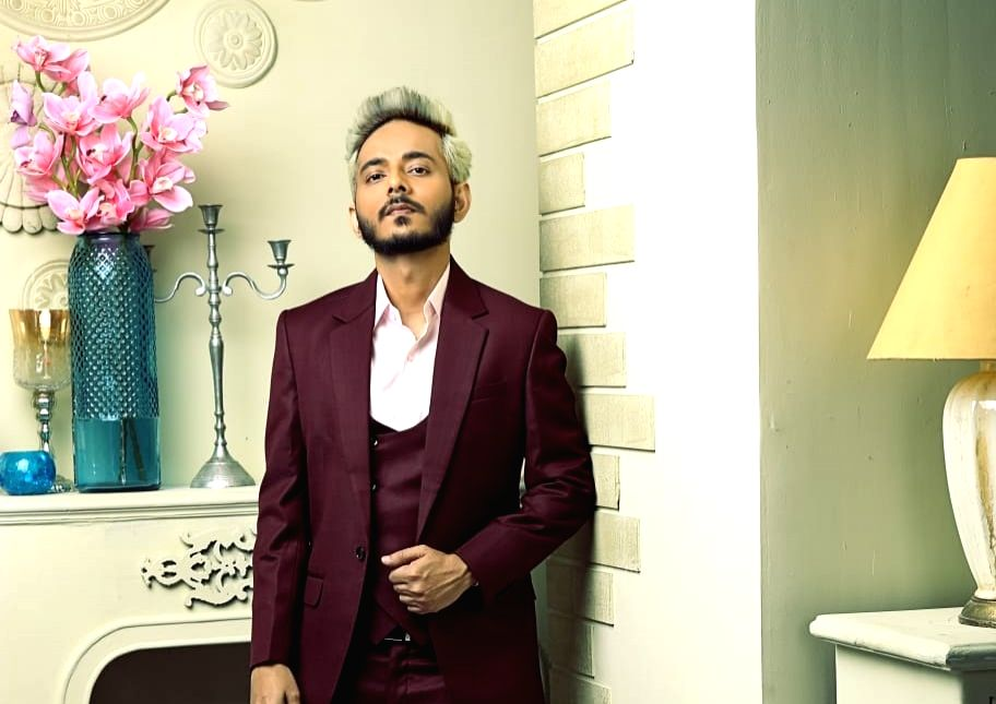 Tanishk Bagchi's 'Baras baras' comes 'straight from my soul'.