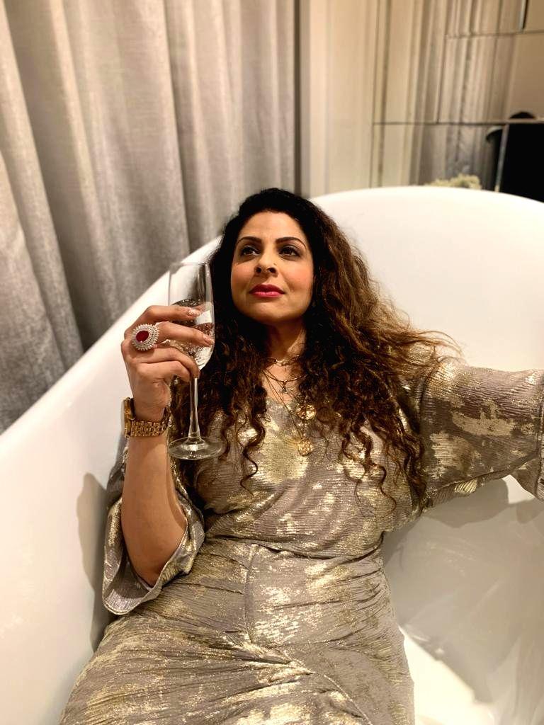Tannaz Irani opens up on 50th birthday celebration - Tannaz Irani