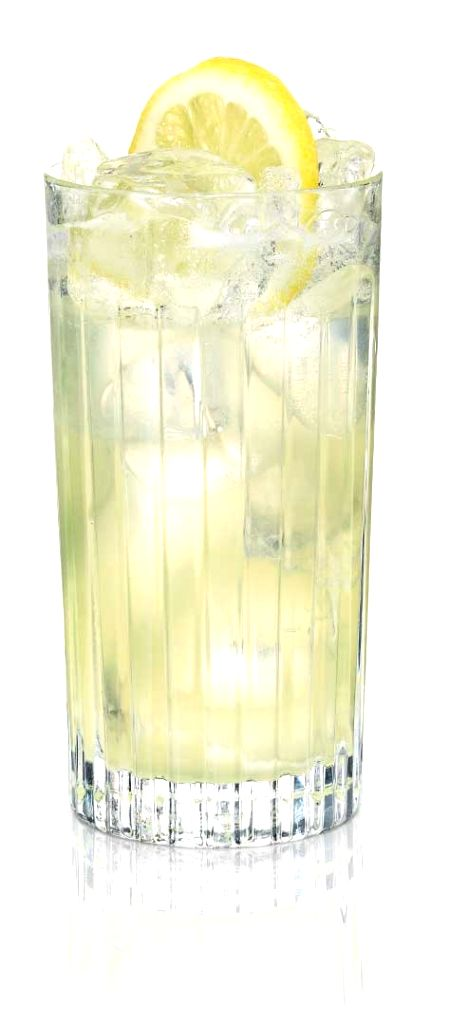 Tanqueray Tom Collins.