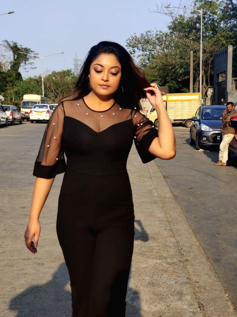Tanushree Dutta.