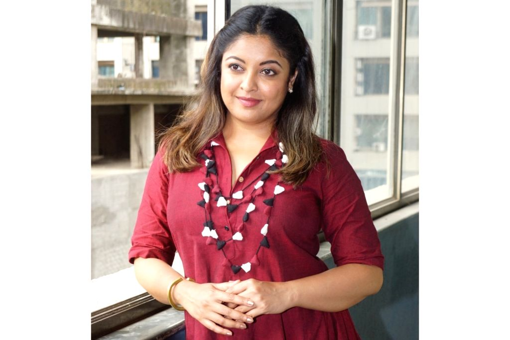 Tanushree Dutta. (File Photo: IANS)