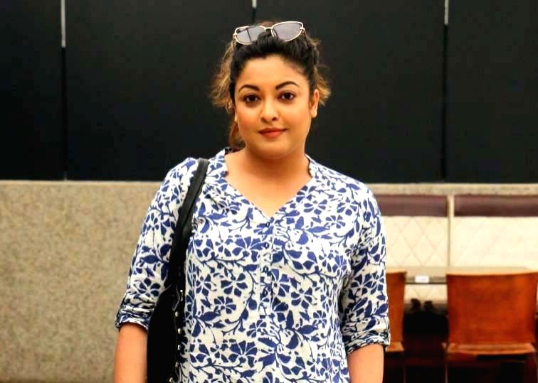 Tanushree Dutta. (File Photo: IANS)