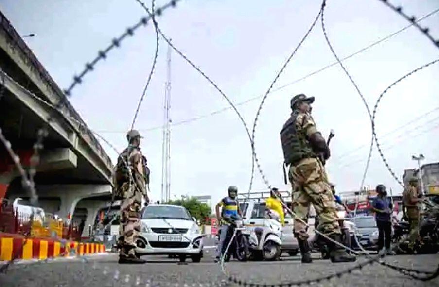 Targeted killing of popular Pandit chemist in Srinagar draws condemnation, demands robust response