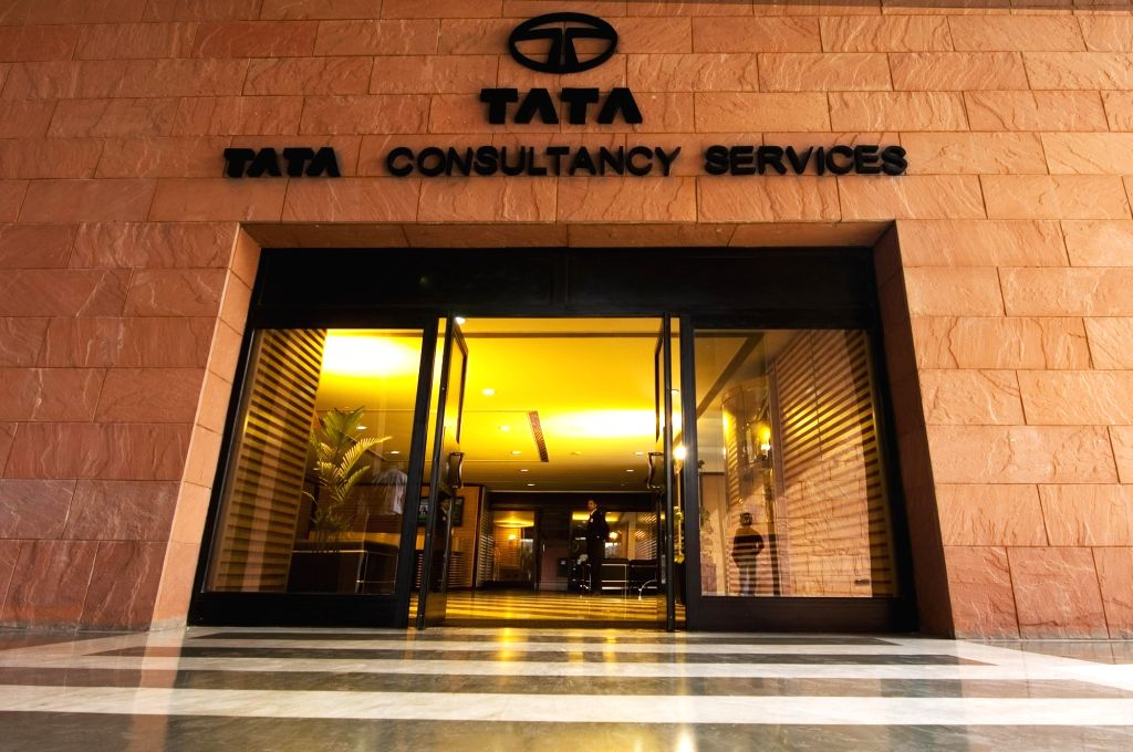 Tata Consultancy Services (TCS) Campus. (File Photo: IANS)