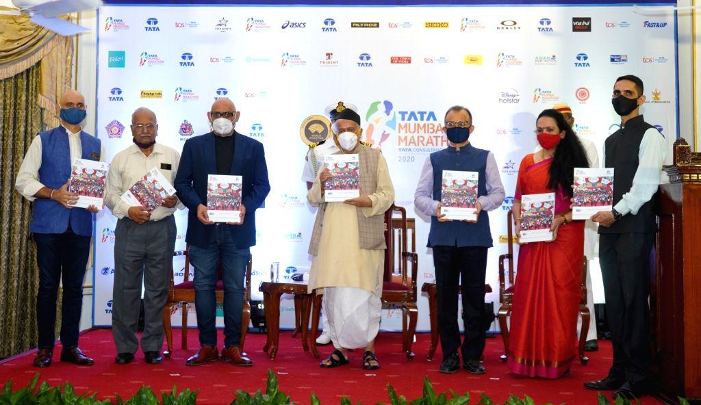 Tata Mumbai Marathon 2020 raises over Rs 45 crore for philanthropic causes.