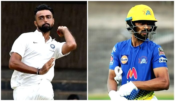 Team for SL: Gaikwad, Unadkat cases show IPL performance counts more