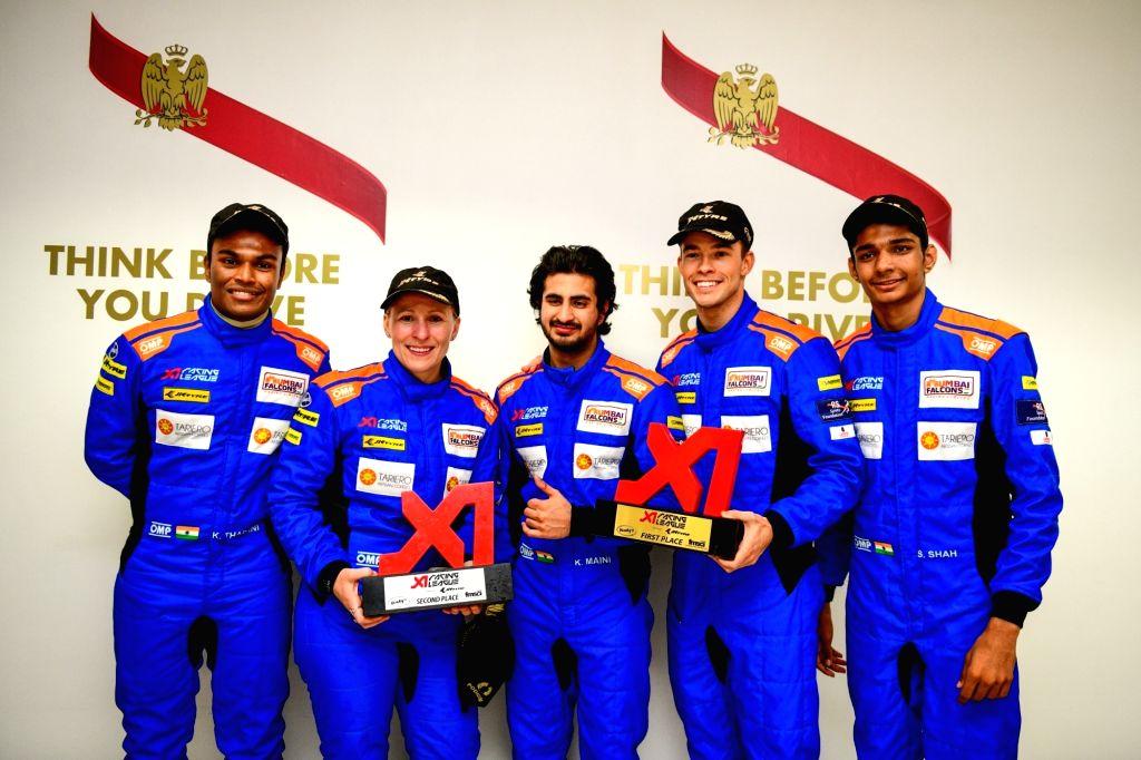 Team Mumbai.