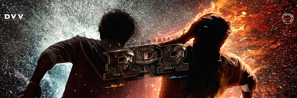 Team 'RRR' back for shooting!