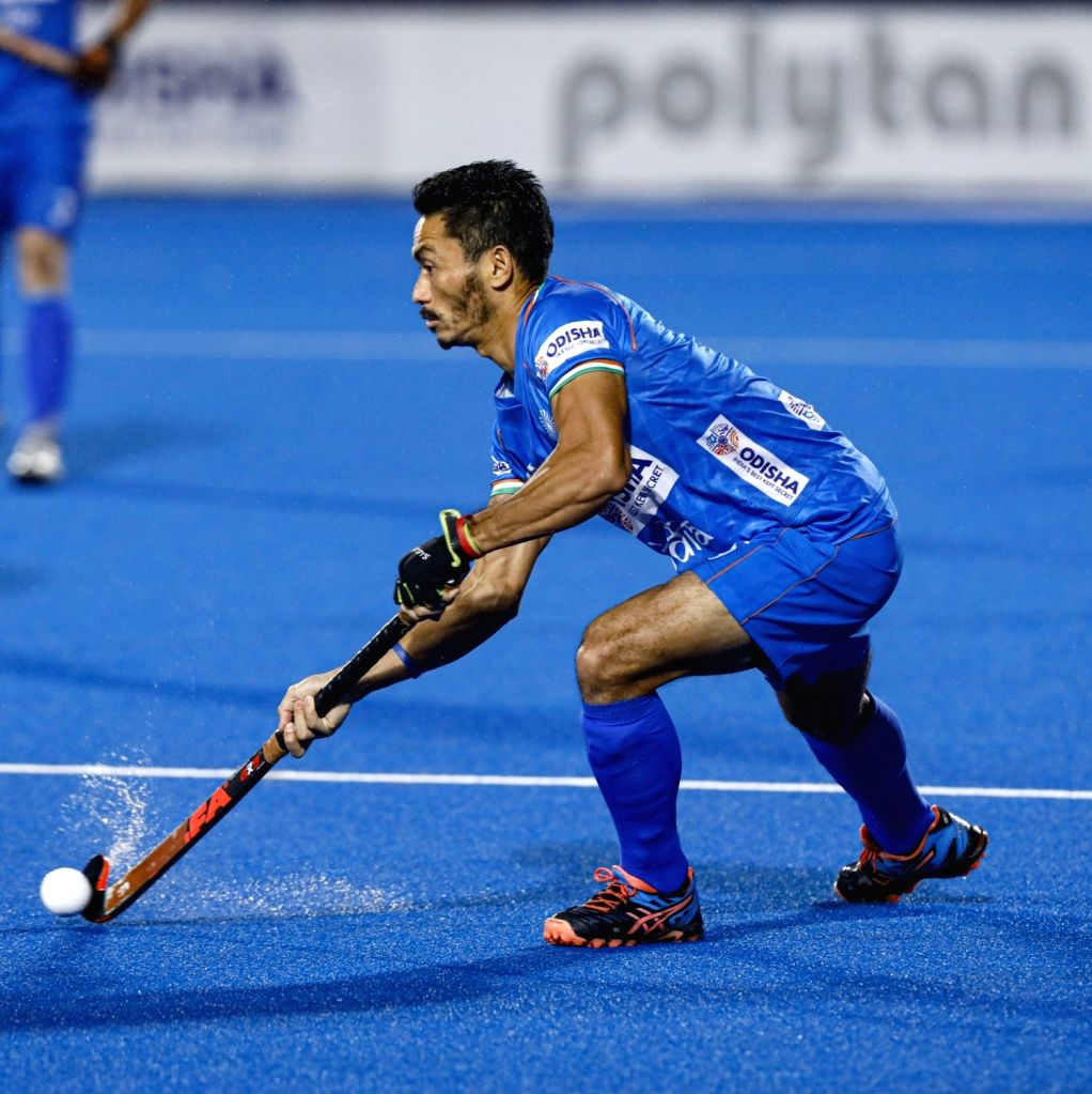 Team shaping up well for Olympics, says Kothajit.