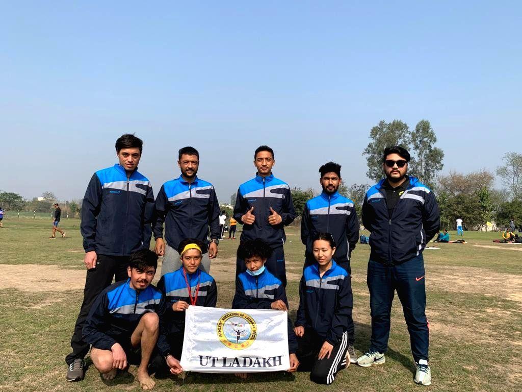 Team UT Ladakh