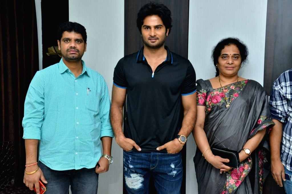 Teaser launch of film Jhansi.