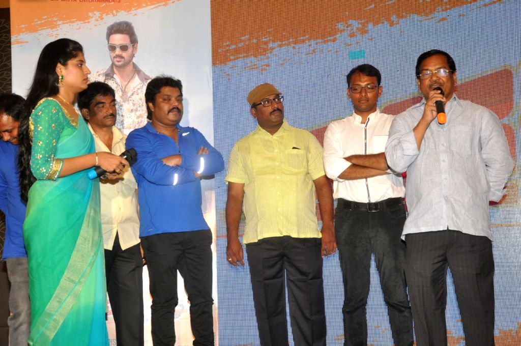 Teaser launch of film Right Right .