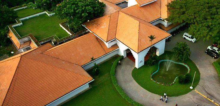 Technopark Trivandrum - a technology park situated in Kerala''s Thiruvananthapuram.
