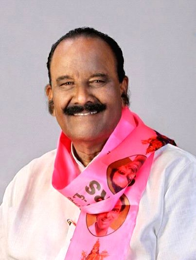 Telangana's first home minister passes away.