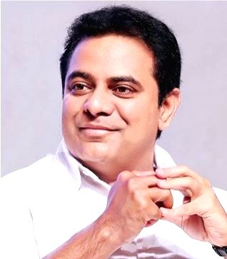Telangana's Information Technology Minister K.T. Rama Rao on Thursday urged the Centre to reinstate the Information Technology and Investment Region (ITIR) project in Hyderabad. - K. and T. Rama Rao