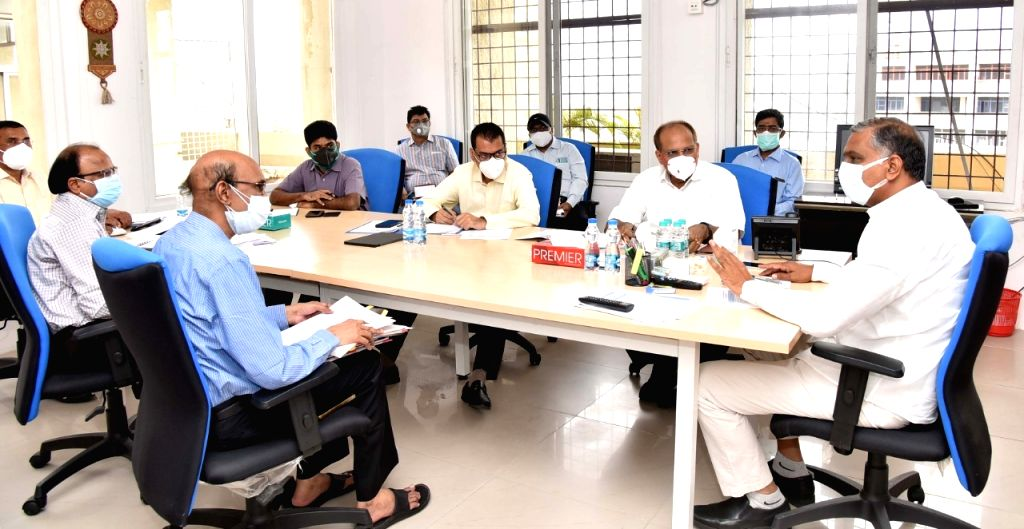 Telangana to launch special vaccination drive for super spreaders