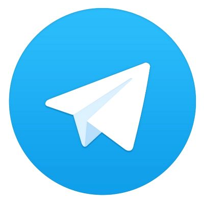 Telegram Messenger. (Photo: Twitter/@telegram)