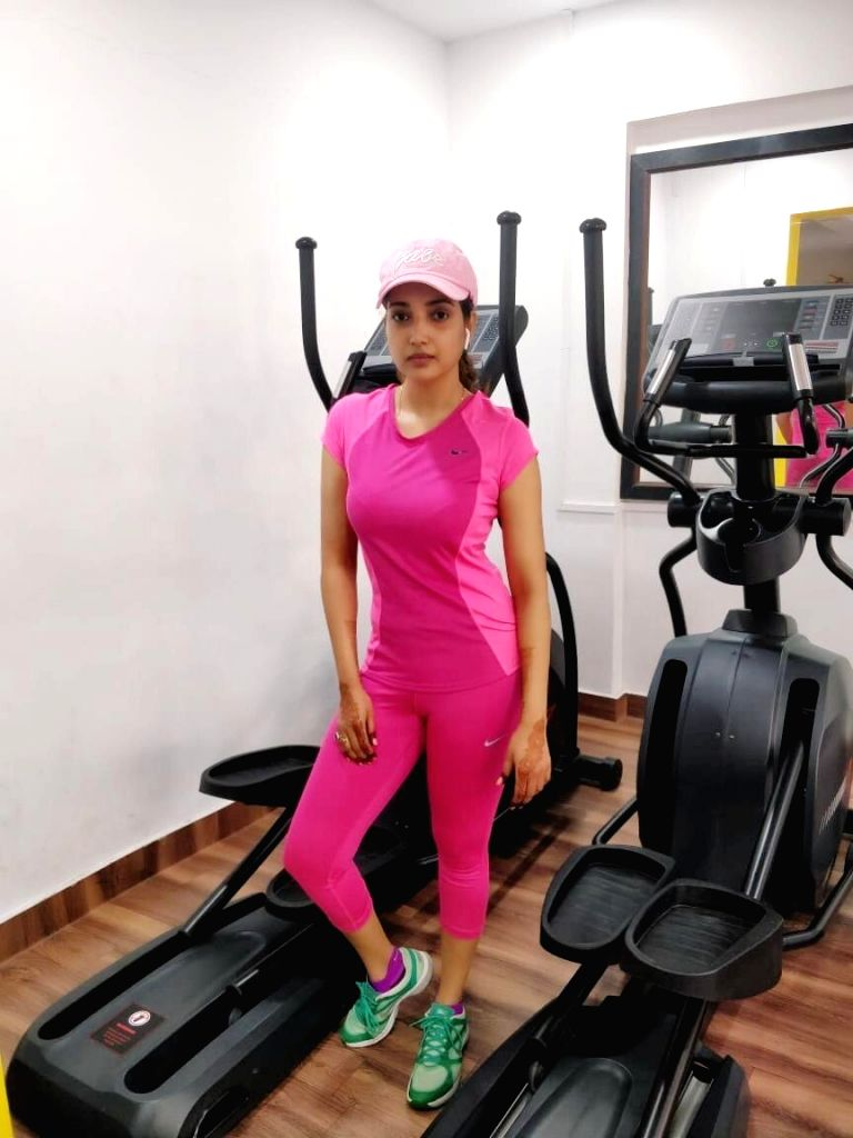 Television and stage actress Rupali Bhosle has taken to keto diet like fish to water. Rupali has been a health and fitness freak for long, and she says that taking to keto diet has worked wonders. - Rupali Bhosle