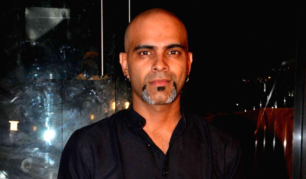 Television producer Raghu Ram. (File Photo: IANS)