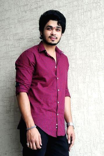 Telugu film Angel opening in Hyderabad on 10 Aug., 2016.