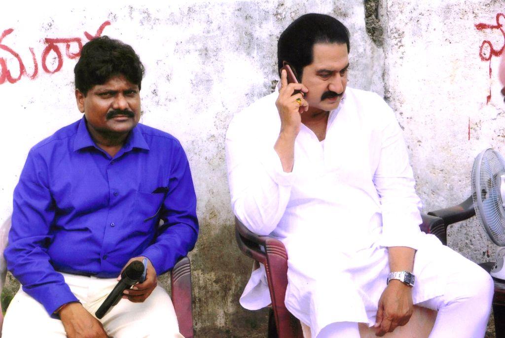 Telugu movie `Aditya` stills.