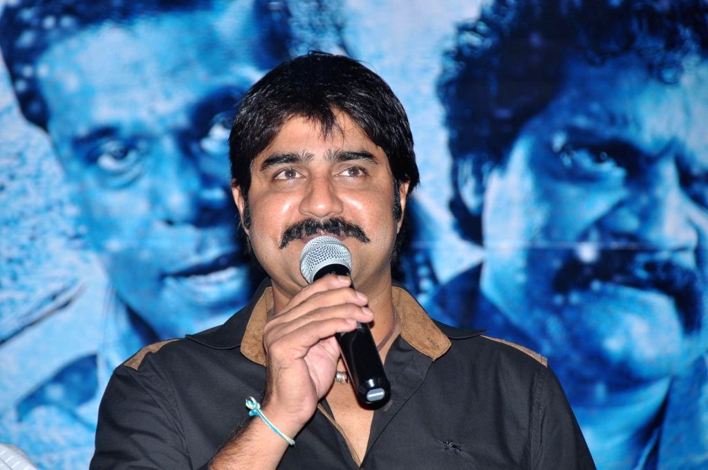 Telugu movie `Bachan` audio Launch.