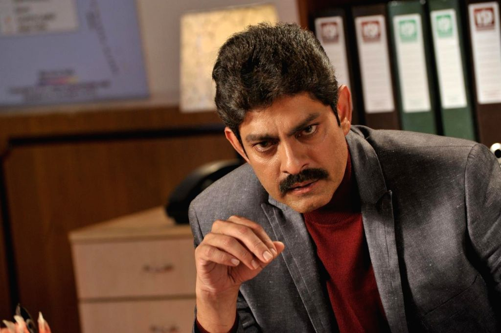 Telugu movie Bachchan stills.