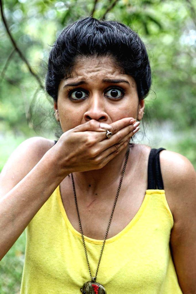 Telugu movie `Ice Cream 2` stills.