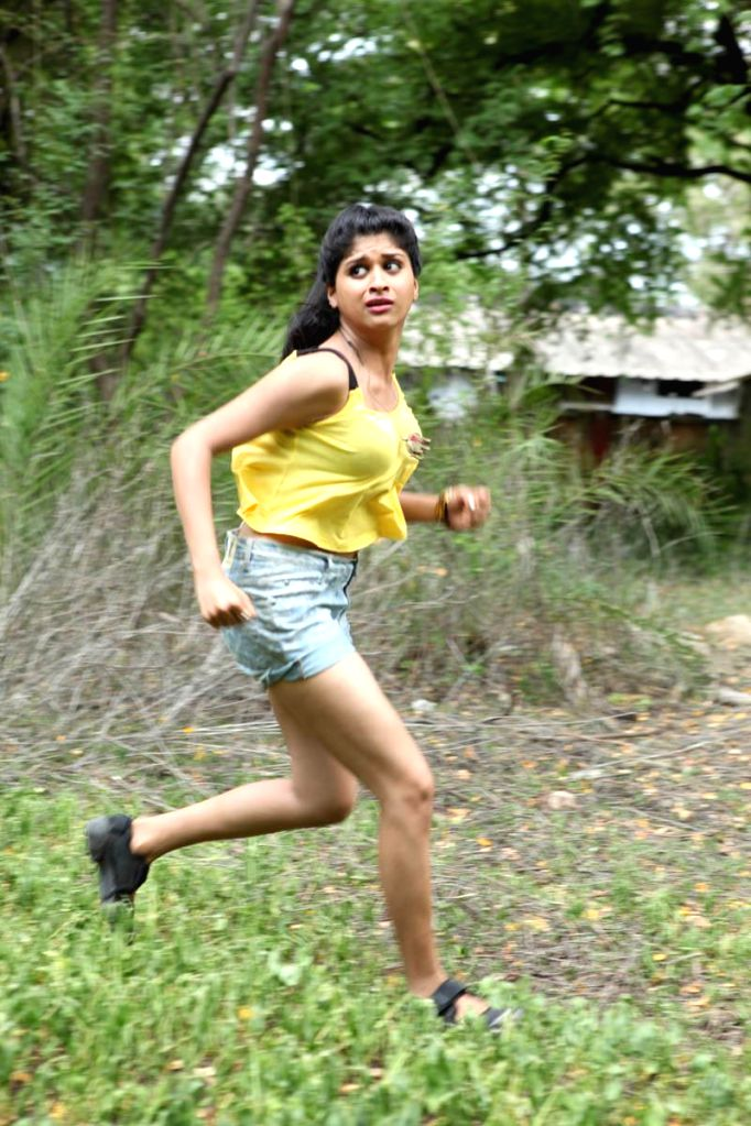 Telugu movie `Ice Cream 2` stills.