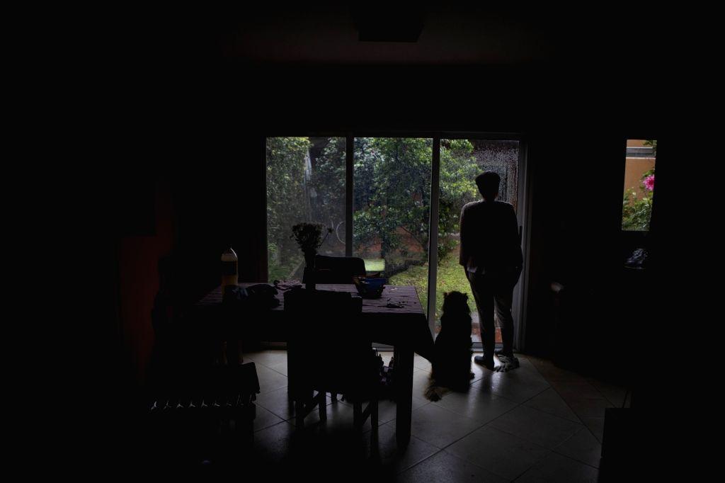Temporary blackout hits Portuguese tourist island