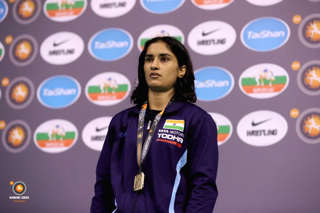 Ten Women Who Carry India's Medal Hopes