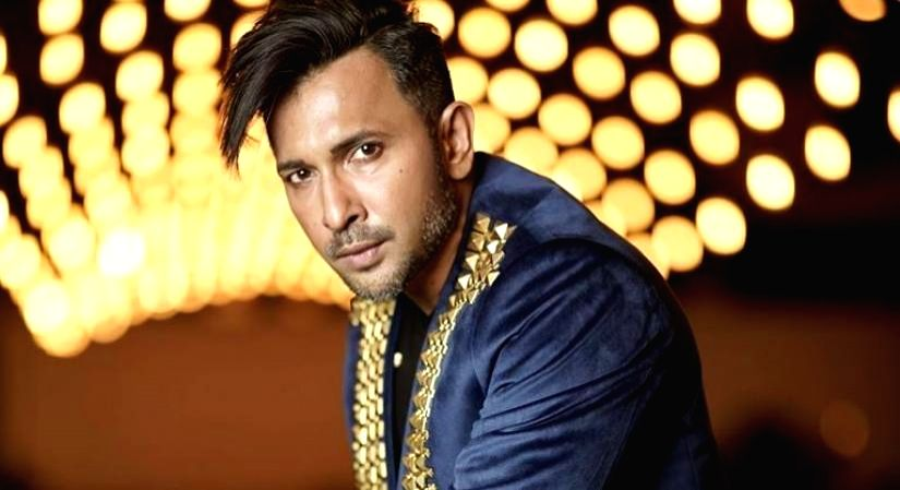 Terence Lewis wants dance shows to capture changing youth.