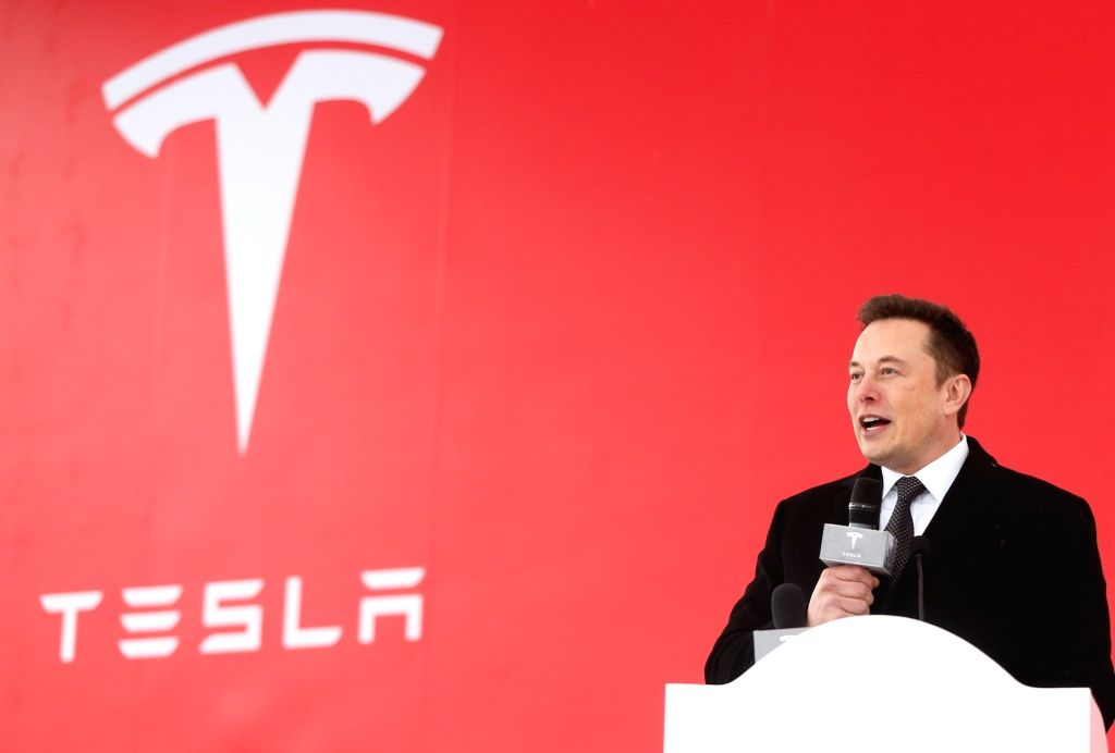 Tesla CEO Elon Musk. (File photo: IANS)