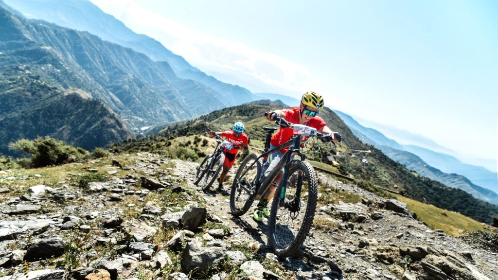 The 15th edition of Hero MTB Himalaya will start on September 26 from the Himachal Pradesh capital that will see the participation of 100 cyclists, comprising nine international champions. The expedition will conclude at the famed paragliding site Bi
