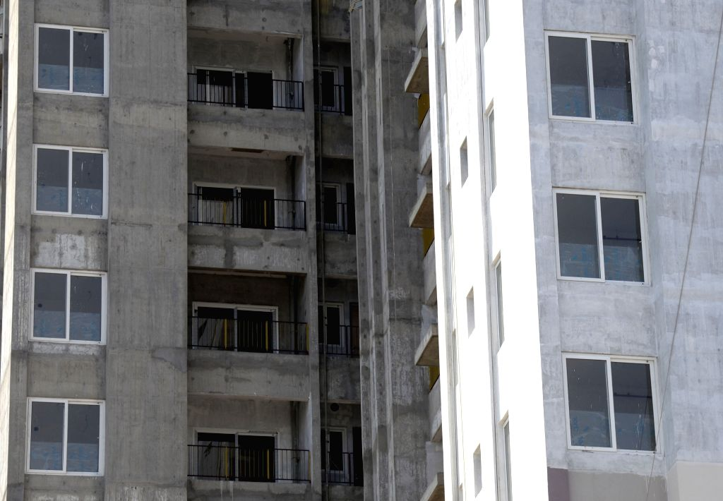 The 21-day lockdown imposed nationwide to contain the spread of coronavirus has resulted in the halt of construction activity leaving the real estate projects in a limbo as most of the ...